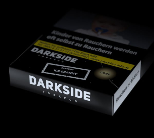 Darkside Base Tabak - Ice Granny 200 g