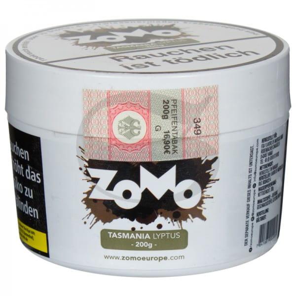 Zomo Tabak - Tasmania Lyptus 200 g