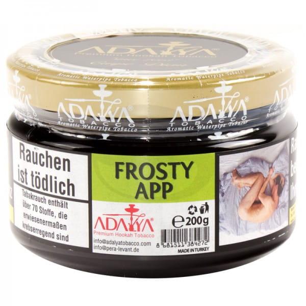 Adalya Tabak Frosty App 200 g