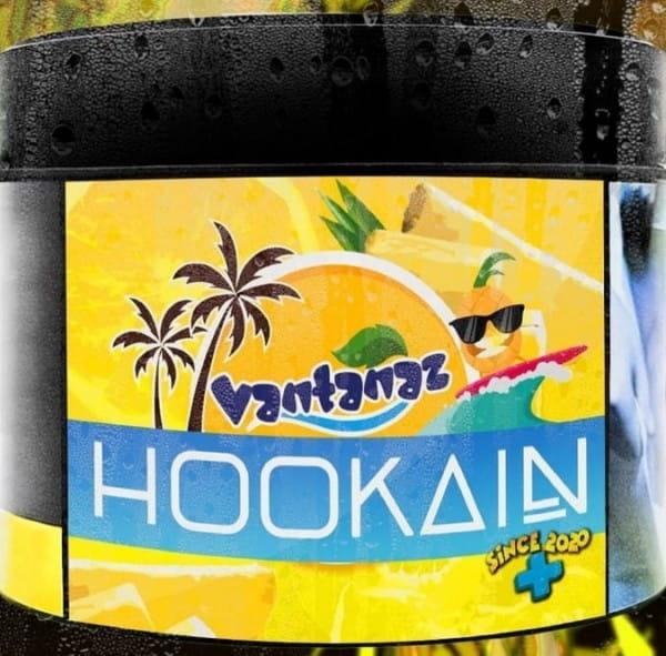 Hookain Tabak - Vantanaz 200 g