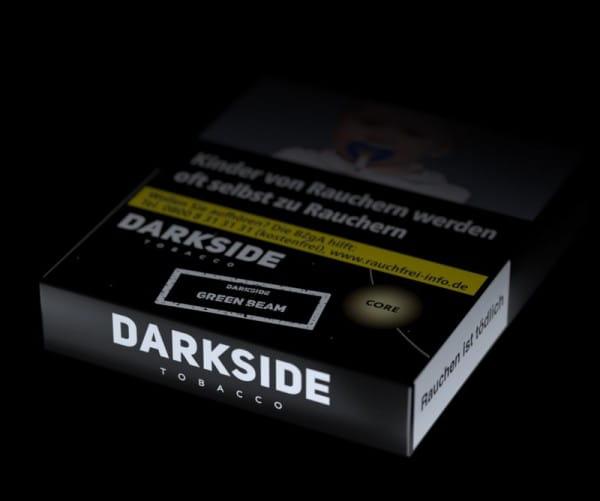 Darkside Core Tabak - Green Beam 200 g
