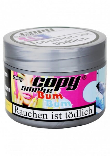 Copy Smoke Tabak - Bum Bum 200 g