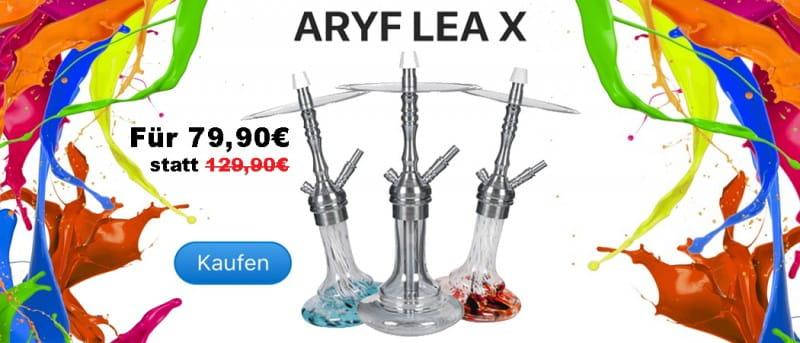 aryf lea x