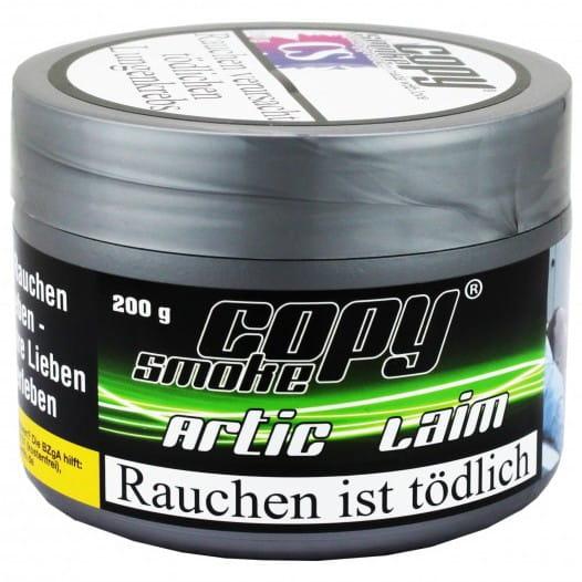 Copy Smoke Tabak - Artic Laim 200 g