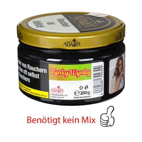 Adalya Tabak - #57 Tynky Wynky 200 g