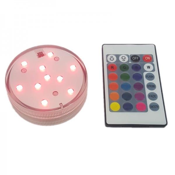 Mini LED Untersetzer