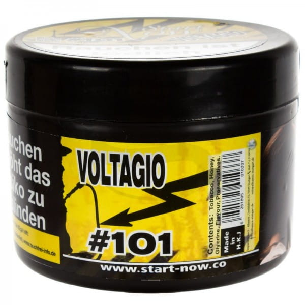 Start Now Tabak - Voltagio 200 g