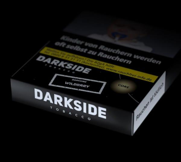 Darkside Core Tabak - Wildbrry 200 g