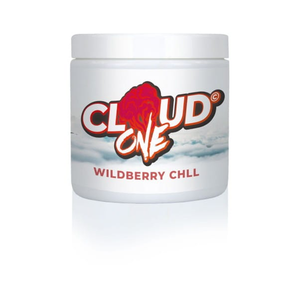 Cloud One - Wildberry Chill 200 g