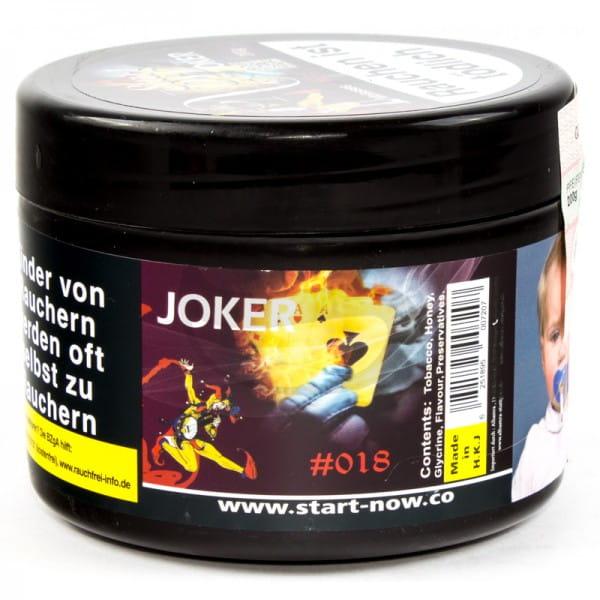 Start Now Tabak - Joker 200 g