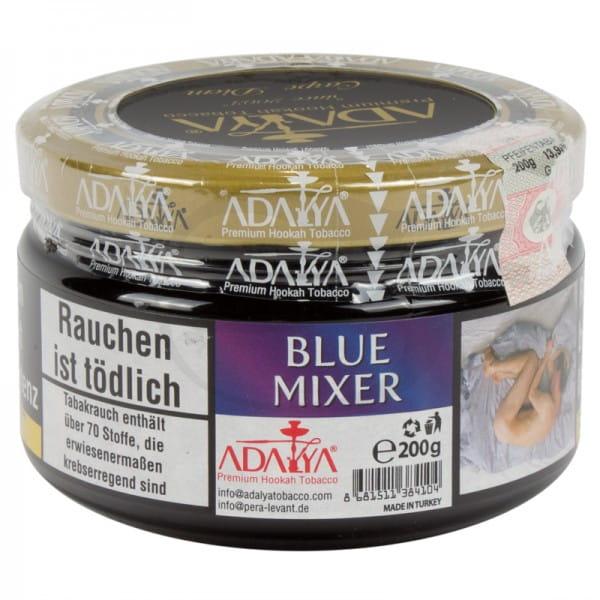 Adalya Tabak Blue Mixer 200 g