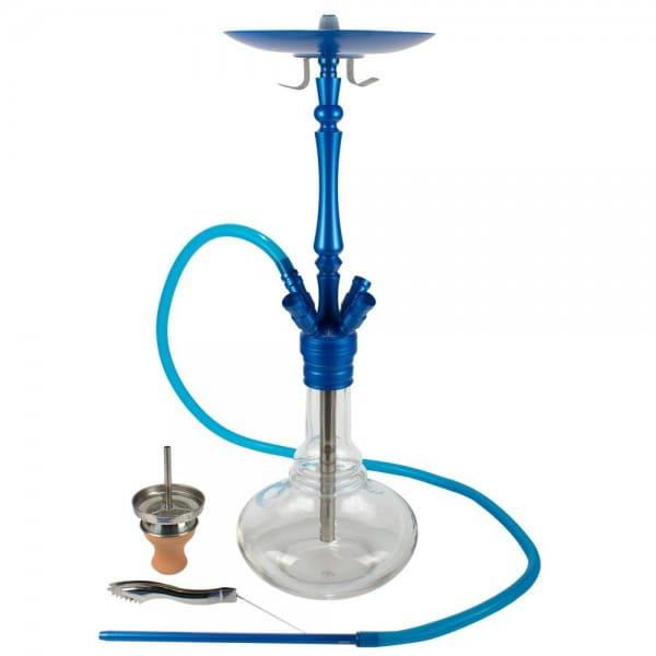 ShishaMe Alula Beauty Blau - 700er Komplettset
