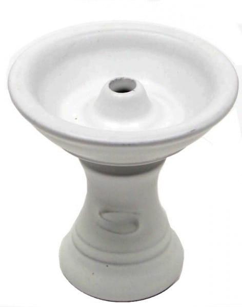 Saphire Funnel Bowl - Weiß