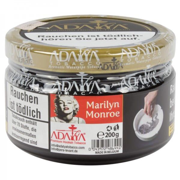 Adalya Tabak Marilyn Monroe 200 g