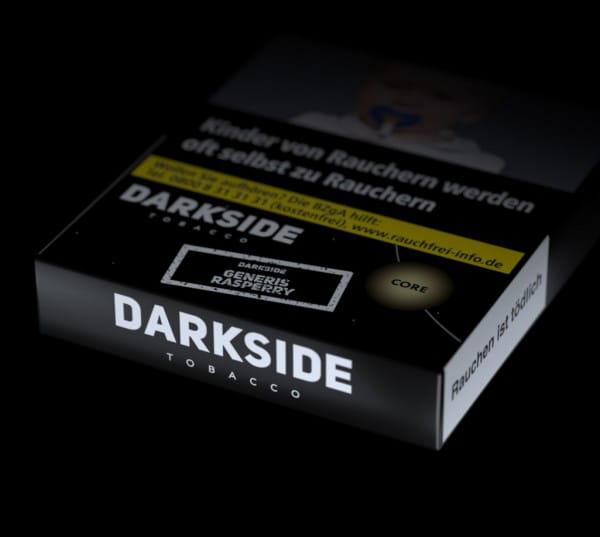 Darkside Core Tabak - Generis Rasperry 200 g