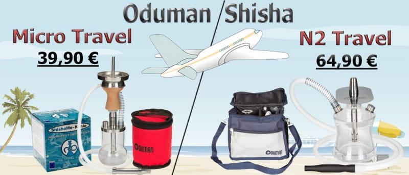 Oduman Shisha Banner