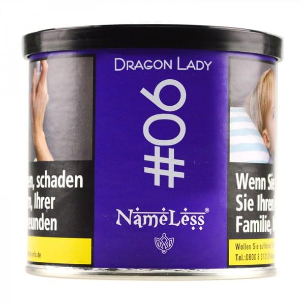NameLess Tabak - Dragon Lady #111 200g