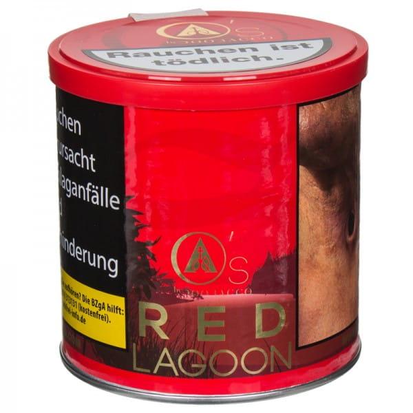 O´s Tabak - Red lagoon 200 g