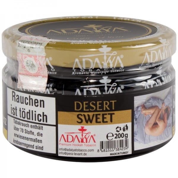 Adalya Tabak Desert Sweet 200 g