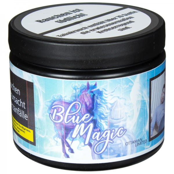 Ottaman Tabak - Blue Magic 200 g