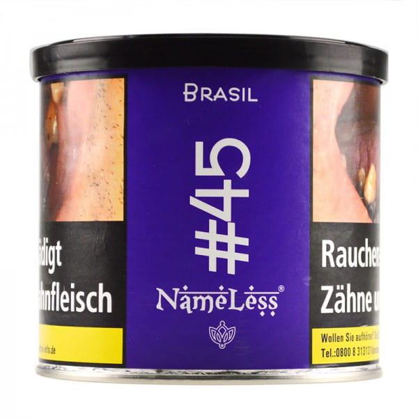 NameLess Tabak - Brazil #45 200g