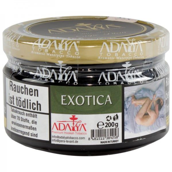 Adalya Tabak Exotica 200 g