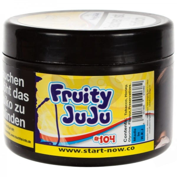 Start Now Tabak - Fruit Juju 200 g