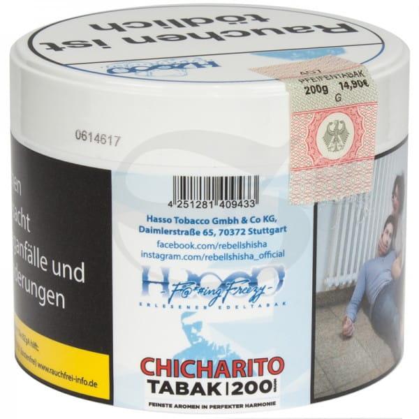 Hasso Tabak - Chicharito 200 g