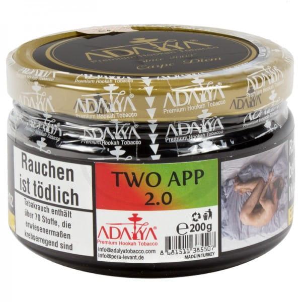 Adalya Tabak Two App 2.0 200 g