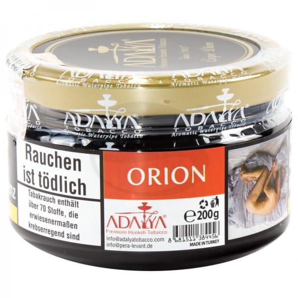 Adalya Tabak Orion 200 g