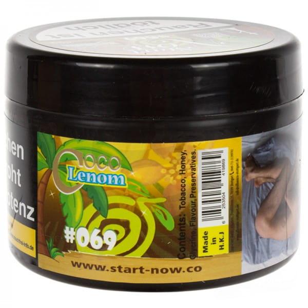 Start Now Tabak - Coco Lenom 200 g