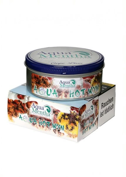 Aqua Mentha Winter Edition - Hot Wyn 200 g
